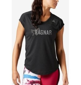 Reebok Women's Workout Ready 2.0 Supremium Tee