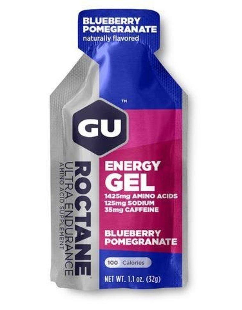GU Roctane Energy Gel 1.1oz