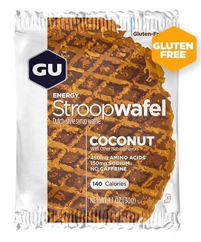 Gu Energy Stroopwafel 1.1oz
