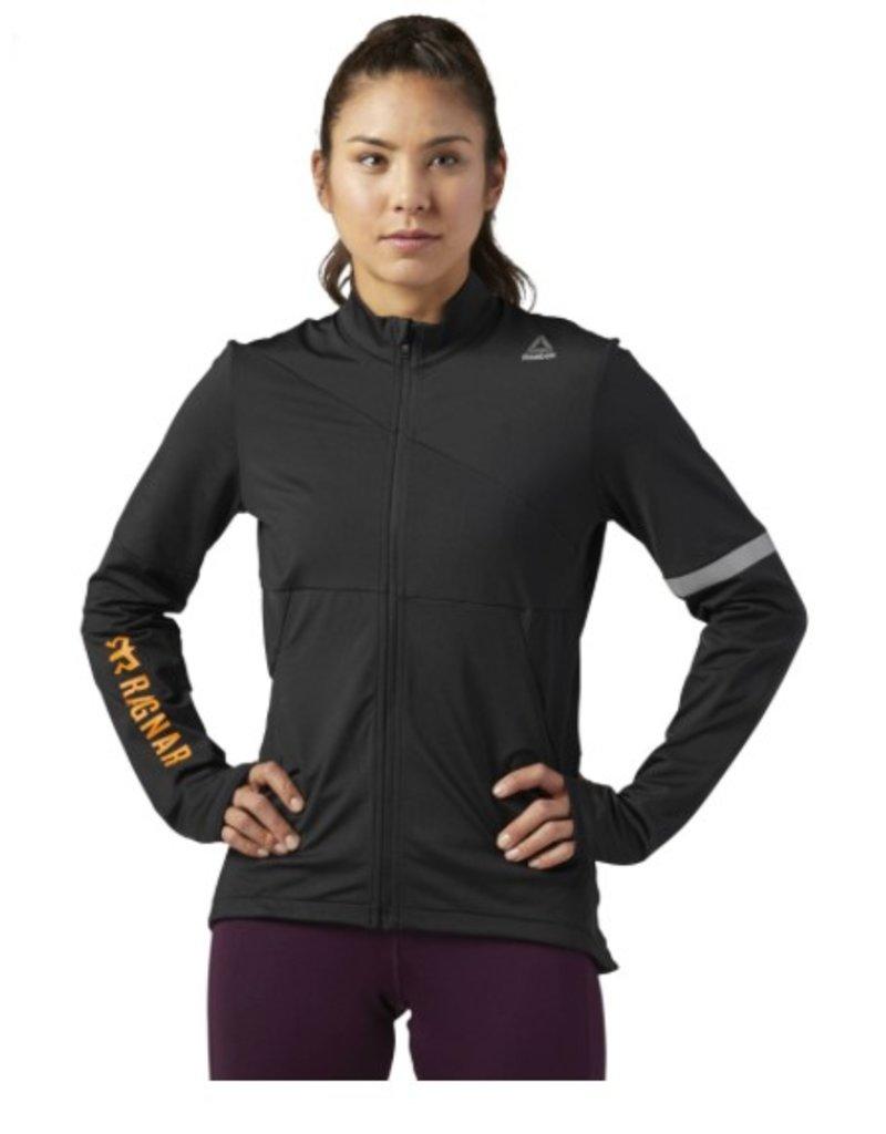 Reebok Women's Ragnar Trophy Jacket