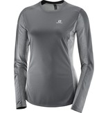 Salomon Women's Trail Agile LS Tee
