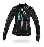 Women's Ragnar Grey Tech Jacket