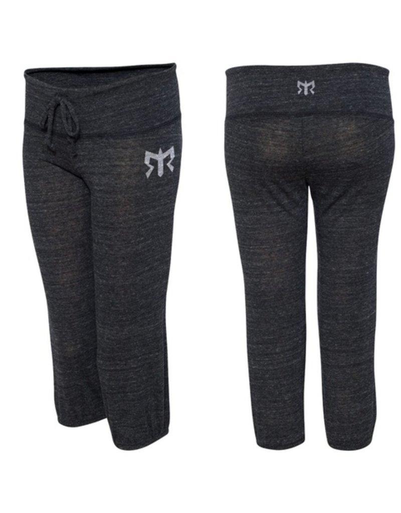 Women's Crop Pant