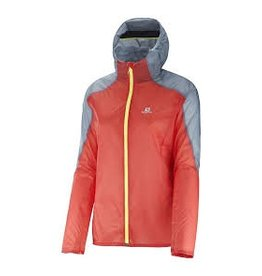 Salomon Women's Trail Fast Wing Hoodie