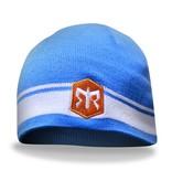 Blue Trail Beanie - Knit