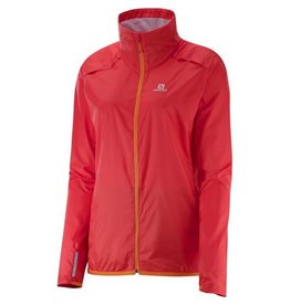 Salomon Women's Trail Agile Jacket