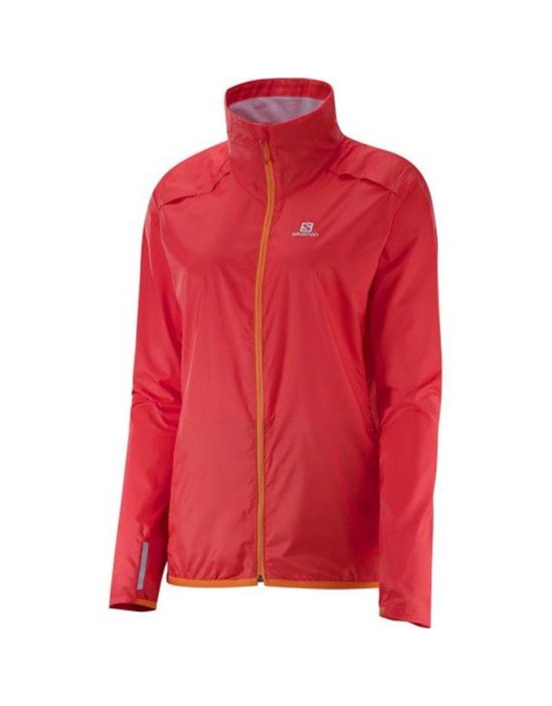 Salomon Women's Trail Agile Jacket