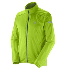 Salomon Men's Trail Agile Jacket