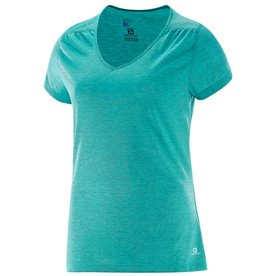 Salomon Women's Trail Ellipse SS Tee