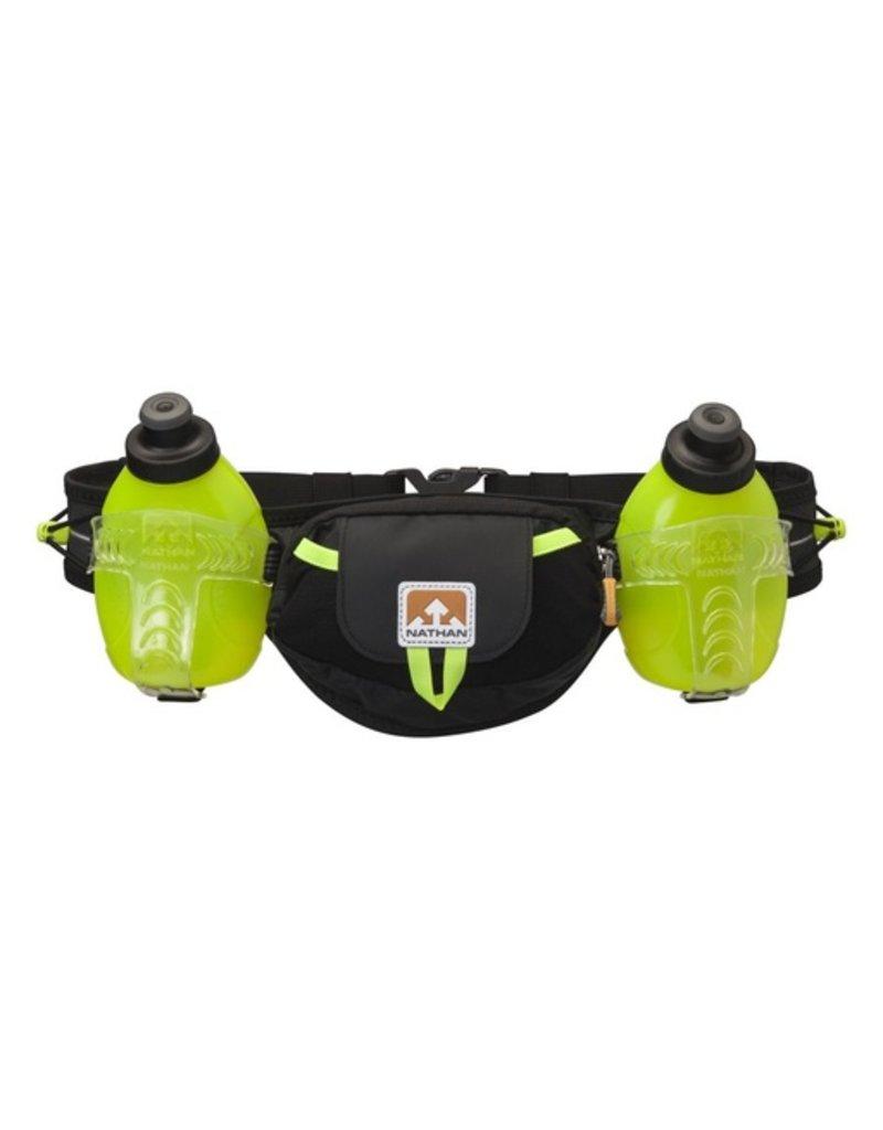 Nathan Trail Mix Plus Hydration Belt