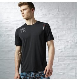 Reebok Men's ONE Series ACTIVChill Short Sleeve