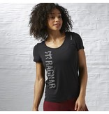 Reebok Women's Studio Favorites Tee