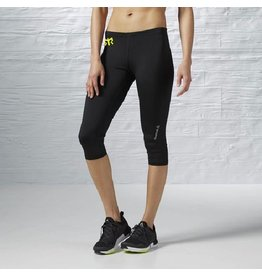 Reebok Women's Running Essentials Capri
