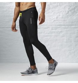 Reebok Men's Running Essentials Long Tight