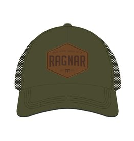 Ragnar Patch Foam Technical Trucker Hat