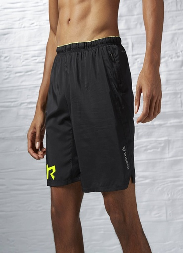 Reebok Men's Running Essentials 8 Inch Short