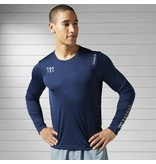 Reebok Men's Running Essentials Long Sleeve Tee