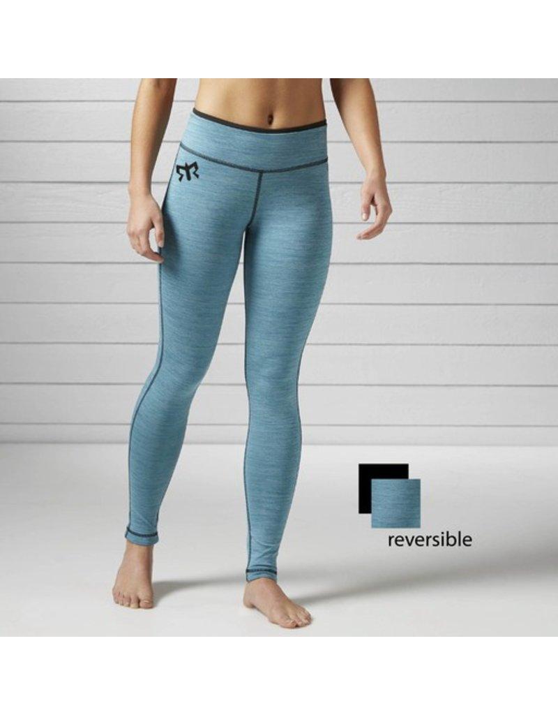 Reebok Women's Workout Ready Reversible Tight