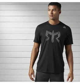Reebok Men's Workout Ready Supremium 2.0 Tee