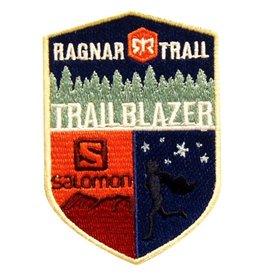 Ragnar Trail Patch