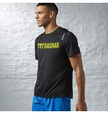 Reebok Men's Running Essentials Short Sleeve Tee