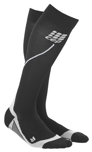 CEP Women's Ragnar Progressive+ Run Socks 2.0