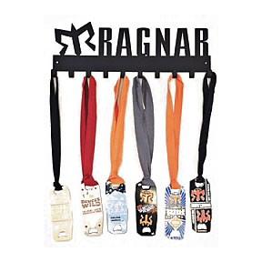 Ragnar Medal Hanger