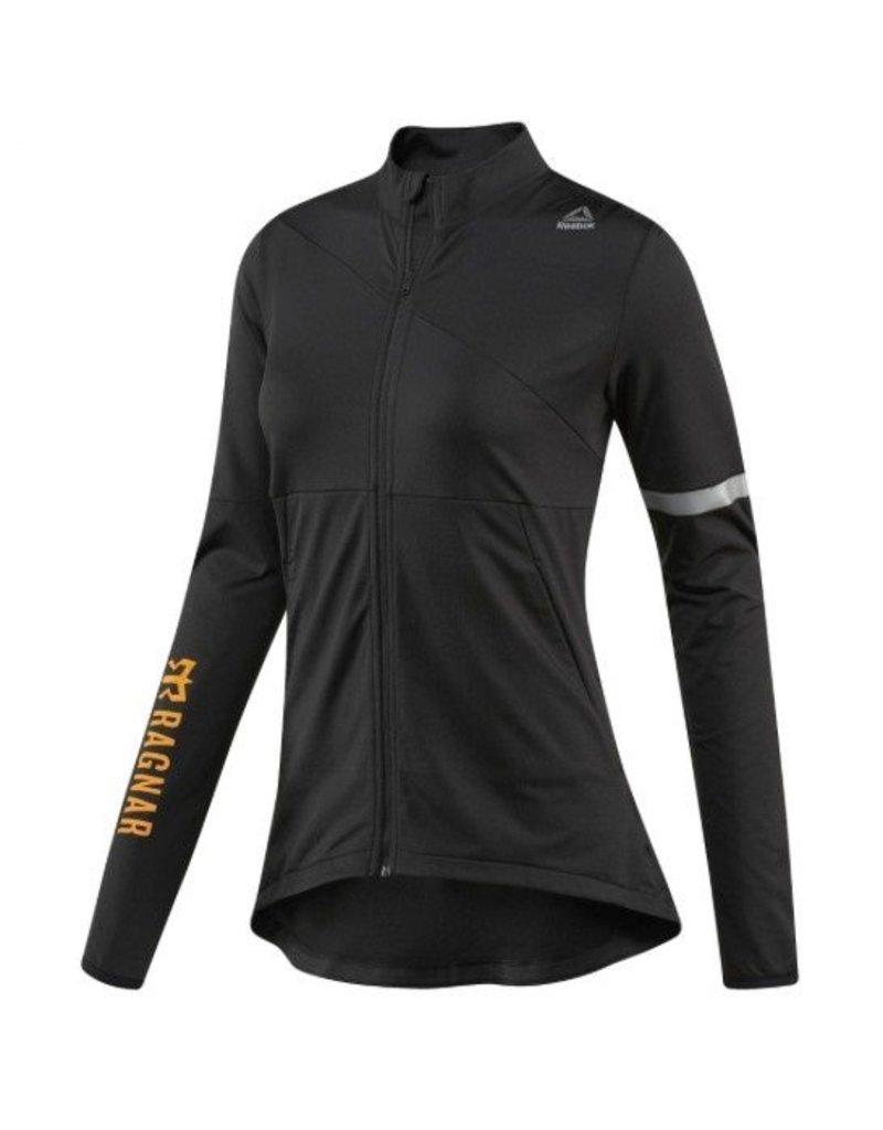 reebok jacket. reebok women\u0027s ragnar trophy jacket