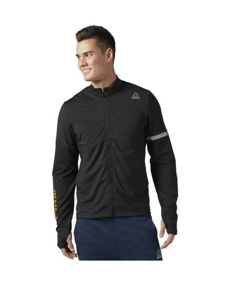 Reebok Men's Ragnar Trophy Jacket