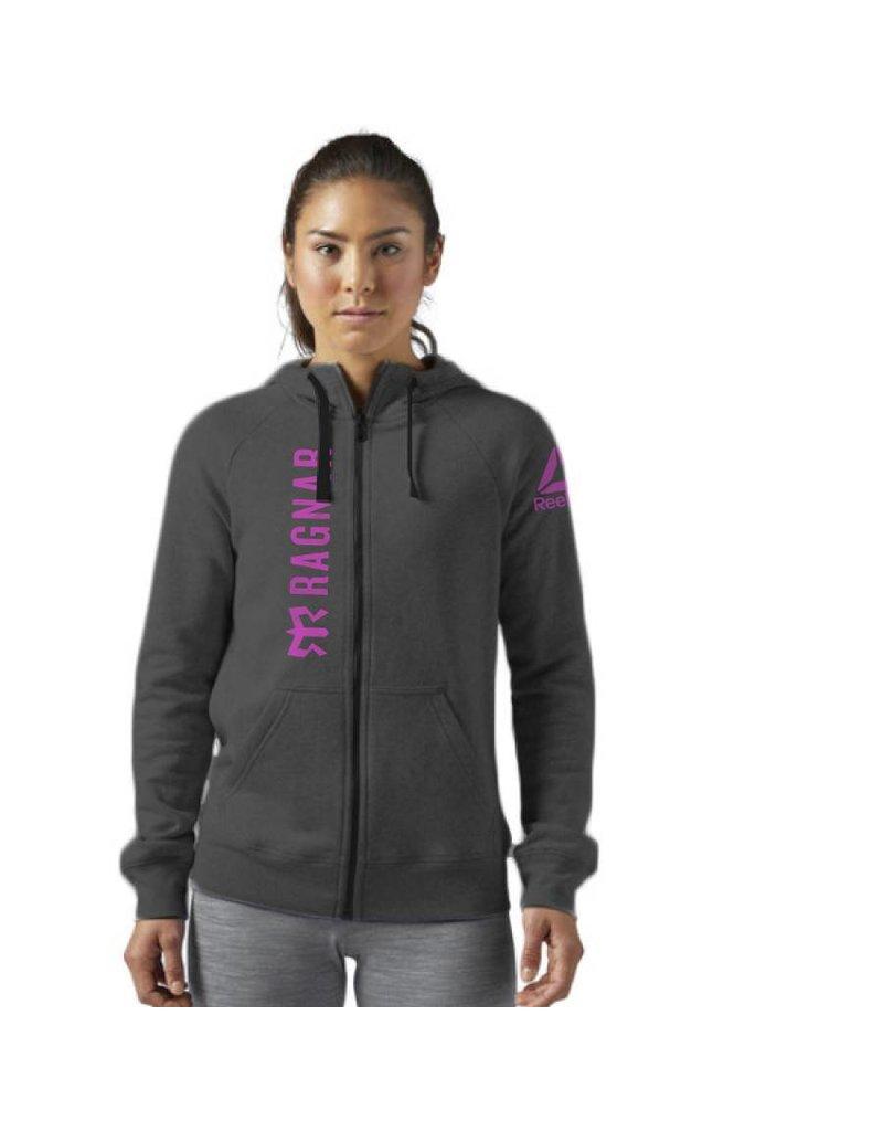 Reebok Women's Fleece Full Zip