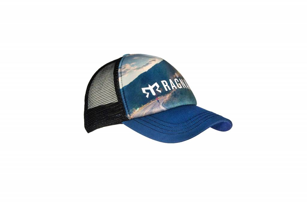 Ragnar Landscape Foam Technical Trucker Hat