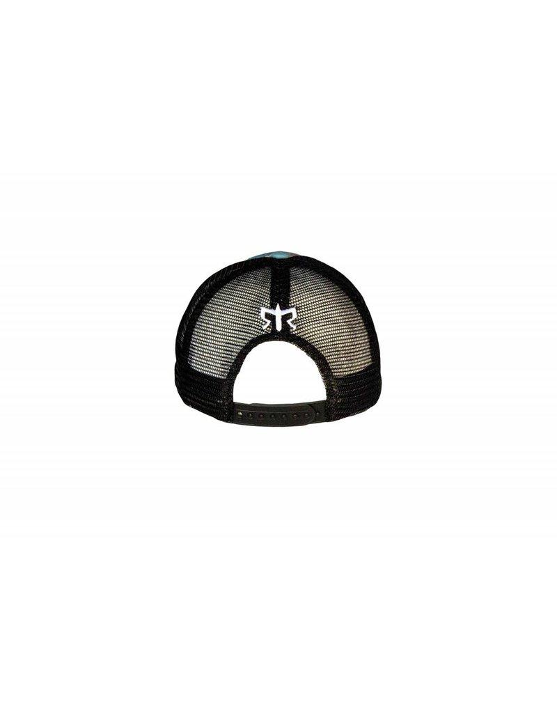 Ragnar Landscape Foam Technical Trucker Hat