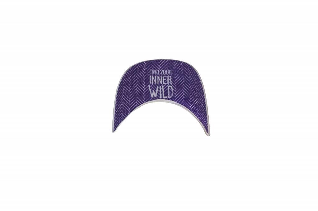 Ragnar Women's Ragnar Relaxed Fit Technical Trucker Hat