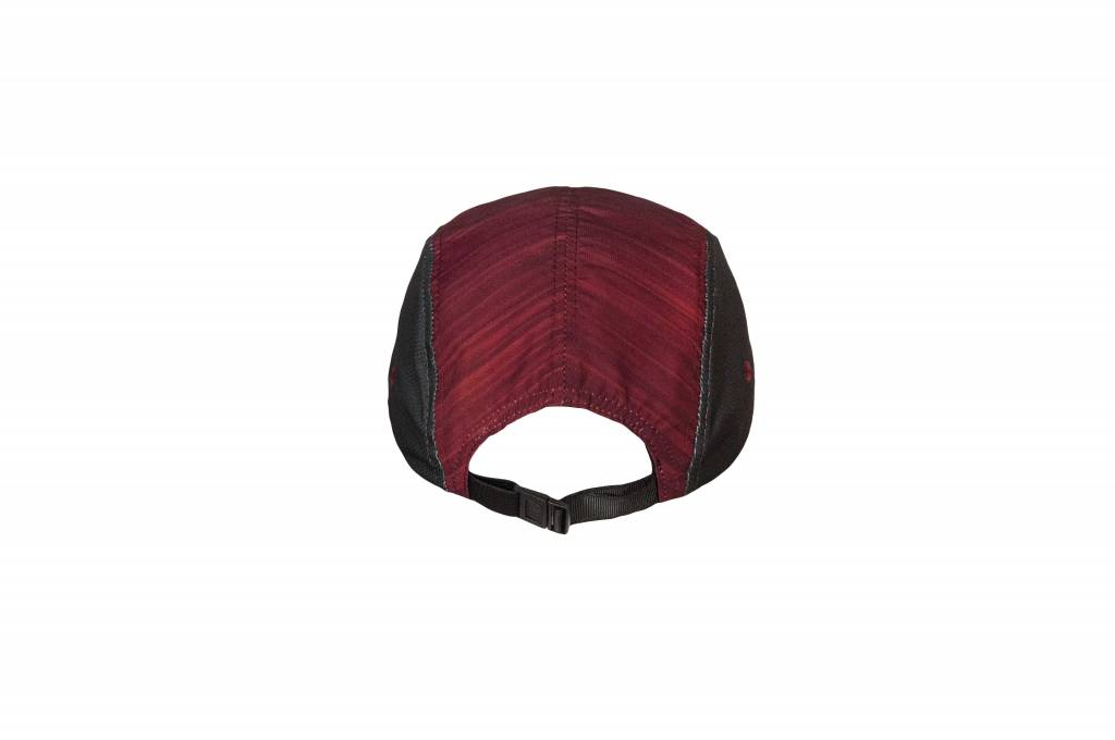 Ragnar Endurance Hat - Maroon/Slate