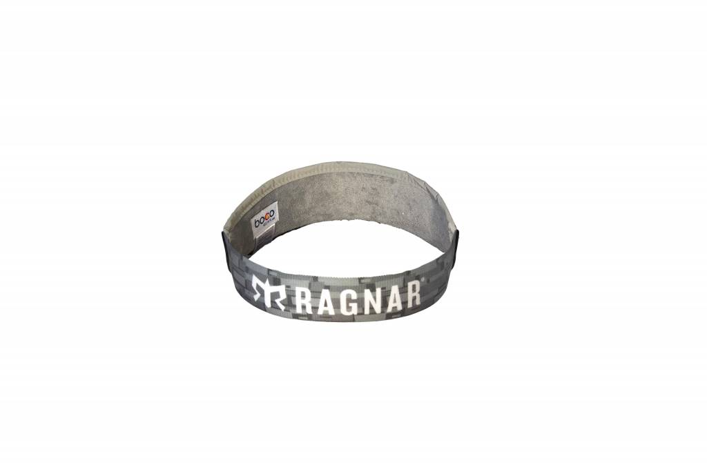 Black Ragnar Visor