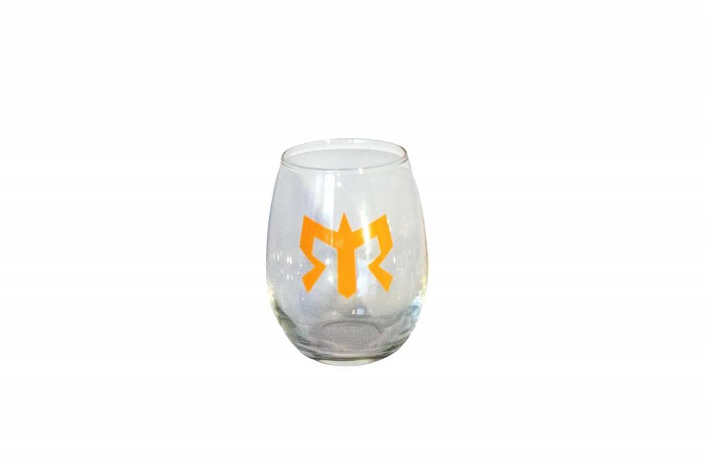 Ragnar Stemless Wine Glass