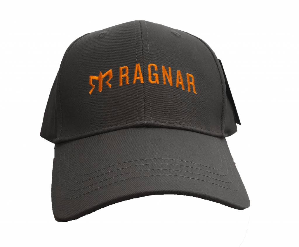 Ragnar Baseball Hat