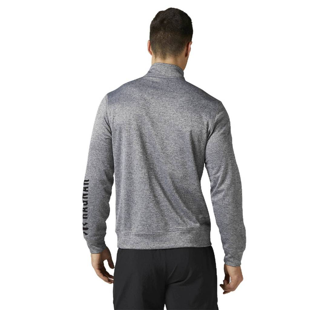 Reebok Workout Ready 1/4 Zip Sweatshirt