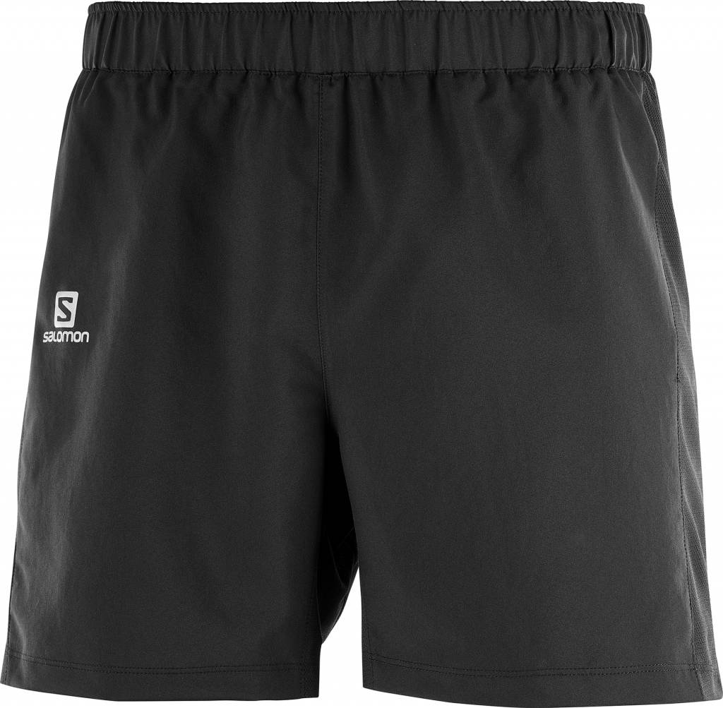 "Salomon Men's Trail Agile 5"" Short"