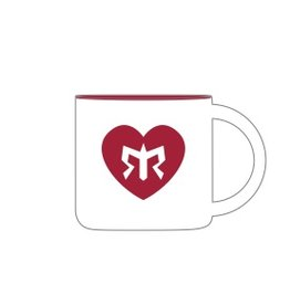 Ragnar Valentine Coffee Mug