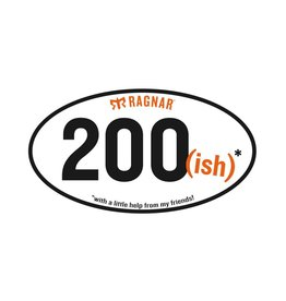 200-ish Sticker