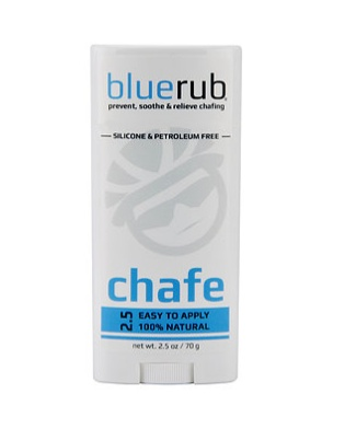bluerub Anti Chafe Stick 2.5oz