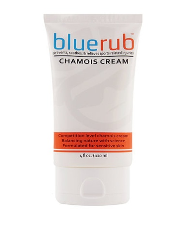 bluerub Chamois Cream 4oz
