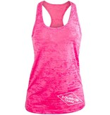 TBC Women's Burnout Tank