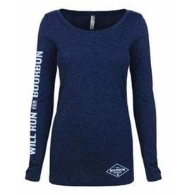 TBC Women's Long Sleeve