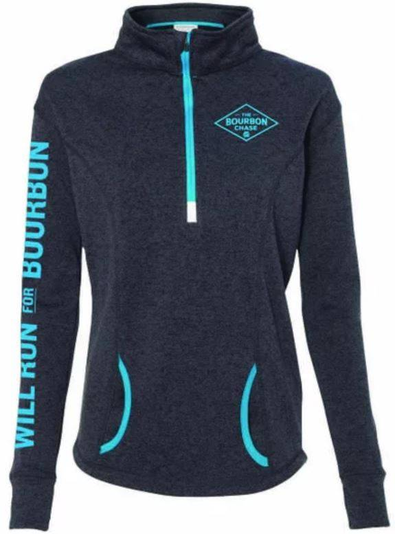 TBC Women's Fleece 1/4 Zip