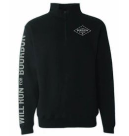 TBC Men's Fleece 1/4 Zip