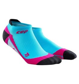 Women's Dynamic+ No Show Compression Socks