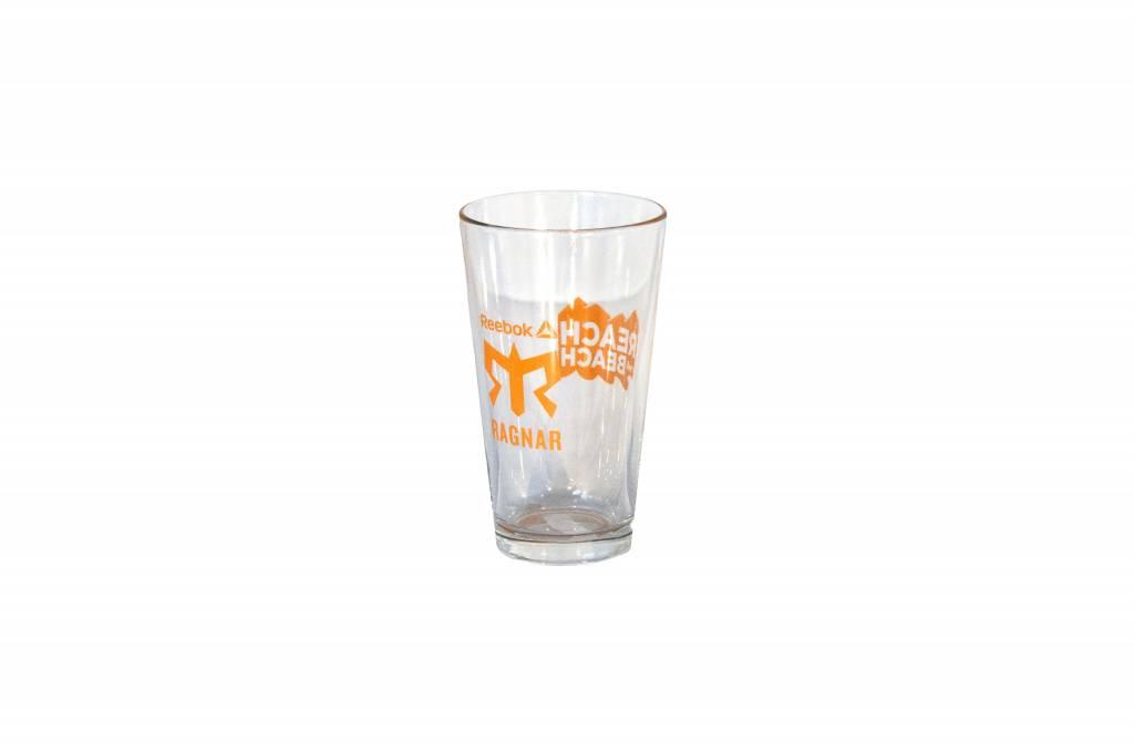 RTB Pint Glass