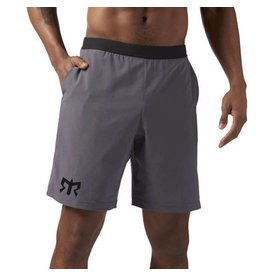 Reebok Men's Speedwick Speed Short (SS18)